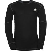 Buy T-Shirt ML Active X-Warm Kids Eco Black