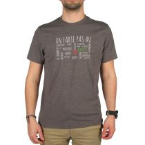 Achat T-Shirt On Farte Pas