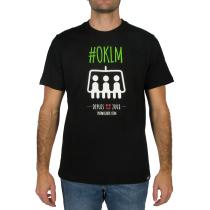 Compra T-Shirt télésiège Oklm