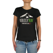 Kauf T-Shirt Technique Rebloch Run Femme