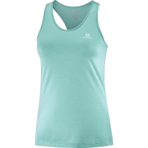 Buy T Shirt Agile Tank W Meadowbrook/Heather