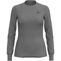 Achat T Shirt ML Warm Grey Melange