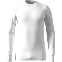 Achat T Shirt ML Warm White