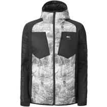 Buy Takashima Jacket Map