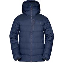 Achat Tamok Down750 Jacket M Indigo Night