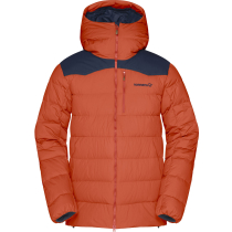 Achat Tamok Down750 Jacket M Rooibos Tea