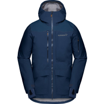Buy Tamok Gore-Tex Pro Jacket M Indigo Night