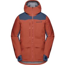 Buy Tamok Gore-Tex Pro Jacket M Rooibos Tea