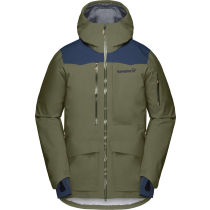 Achat Tamok Gore-Tex Pro Jacket M'S Olive Night