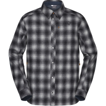 Compra Tamok Wool Shirt M Dark Grey