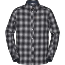 Kauf Tamok Wool Shirt M Dark Grey