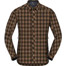 Buy Tamok Wool Shirt M Emperador