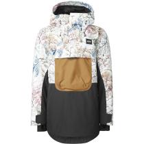 Buy Tanya Jacket Shrub Ripstop/Black