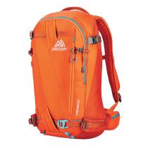 Buy Targhee 26 Sunset Orange