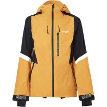 Achat TC Gunn Shell Jacket Gold Yellow