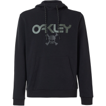 Buy TC Skull Hoodie Blackout