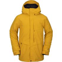 Buy TDS 2L Gore-Tex Jacket Resin Gold