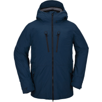 Buy TDS Inf Gore-Tex Jacket Blue