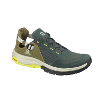 Acquisto Tech Amphib 4 Green /Burnt Oliv/Ev