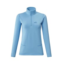 Achat Tech Stretch Top W Light Blue