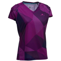 Acquisto Technical Ss Top W Purple