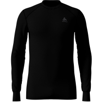 Achat Tee Shirt ML Warm M Black