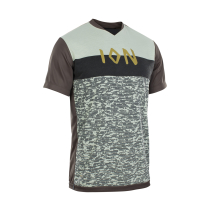 Achat Tee SS Scrub AMP root brown