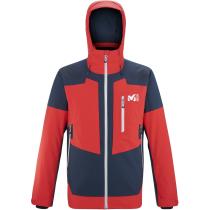 Buy Telluride Jacket M Red/Saphir
