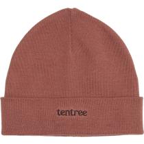 Acquisto Tentree Embroidery Kurt Beanie Mesa Red