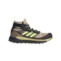 Buy Terrex Free Hiker Gtx Yellow/Black