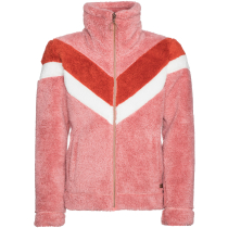 Buy Tess JR Full Zip Top Think Pink