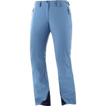 Buy The Brilliant Pant W Copen Blue