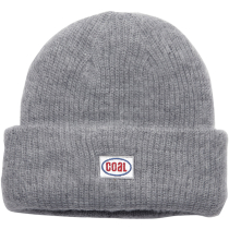 Buy The Earl Beanie Heather Grey