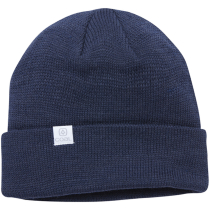 Buy The Flt Beanie Navy