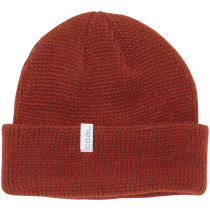 Buy The Frena Beanie Rust