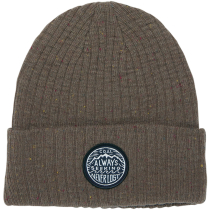 Buy The Oaks Beanie Khaki