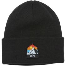 Buy The Peak Beanie Black