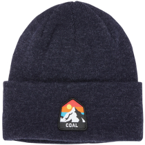 Acquisto The Peak Beanie Heather Navy