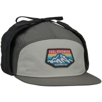Buy The Tracker Cap Charcoal
