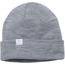 Buy The Flt Beanie Heather Grey