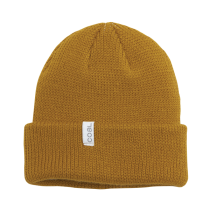 Acquisto The Frena Beanie Mustard