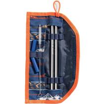 Buy The Straw Case Blue Steel