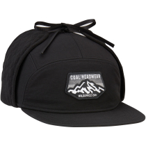 Acquisto The Tracker Cap Black