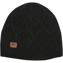 Buy The Yukon Beanie Black