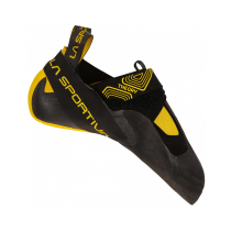 Kauf Theory Black Yellow