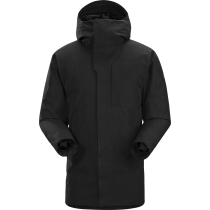 Buy Therme Parka M Black