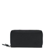 Achat Thomas Leather RFID Black Pebbled Leather