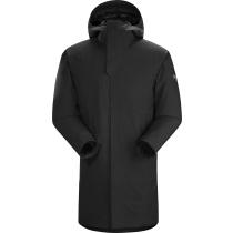 Buy Thorsen Parka Men's Black