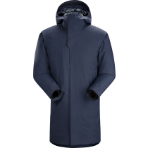Kauf Thorsen Parka Men's Cobalt Moon