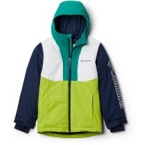 Acquisto Timber Turner Jacket White Brt Chrt
